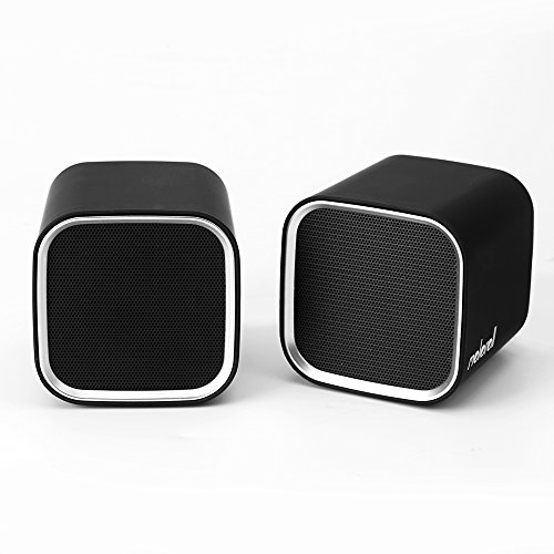 Moloroll Computer Speakers for Desktop