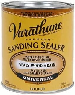 Rust-Oleum 224741H Quart Sanding Sealer, 1
