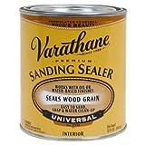 deft laquer sanding sealer - Rust-Oleum 224741H Quart Sanding Sealer, 1
