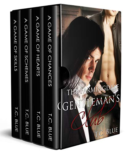 The Farmingdale Gentleman's Club: A Box Set (English Edition)