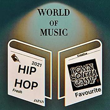 I - Level / Fresh Japan . Creative Favourite / World of Music (2021Remake)