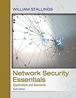 Best william stallings network security essentials applications and standards Reviews