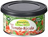 Granovita Pate Tomate Rucula Bio - 125 gr