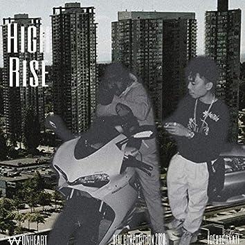 High Rise (feat. Wonheart)