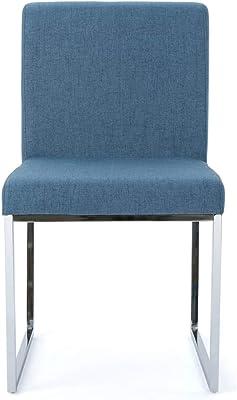 Amazon.com - Liberty Furniture Nido Chair - Grey - Chairs