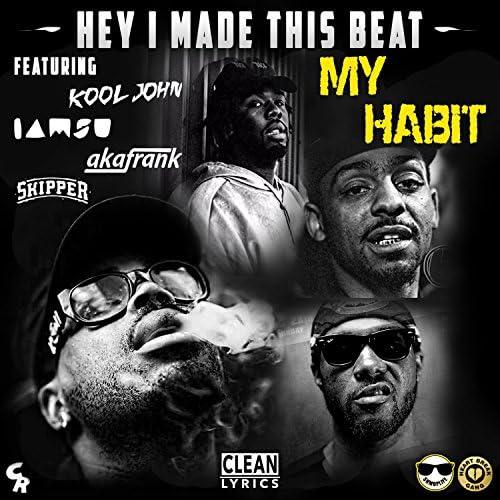 Hey I Made This Beat