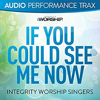If You Could See Me Now [Audio Performance Trax]