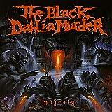 Songtexte von The Black Dahlia Murder - Majesty