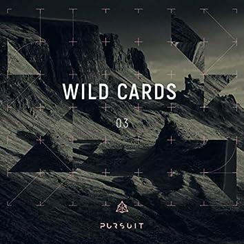 Wild Cards 03