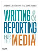 Best reporting for the media 11th edition Reviews