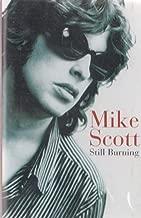 Mike Scott: Still Burning -22196 Cassette Tape