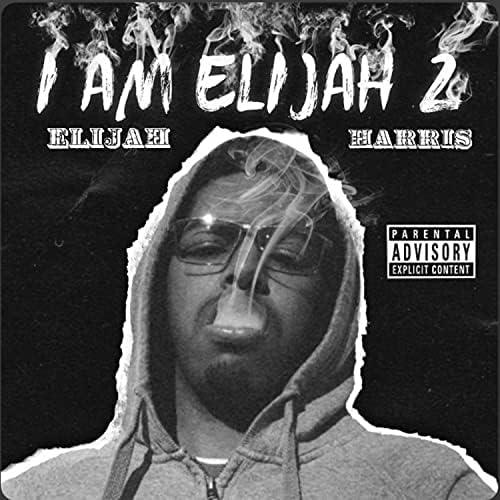 Elijah Harris