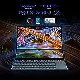 ASUS ZenBook Pro Duo 15 (UX582LR-XS94T) technical specifications