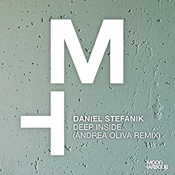 Deep Inside (Andrea Oliva Remix)