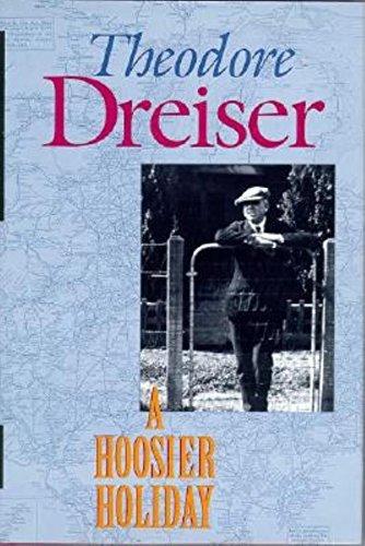 A Hoosier Holiday (English Edition)