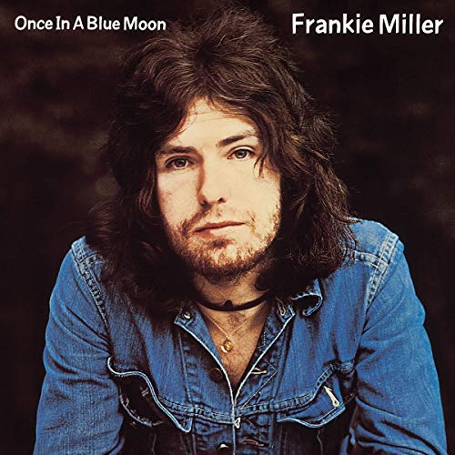 Frankie Miller: Once in a Blue Moon (Collector's Edition) (Audio CD (Collector's Edition))
