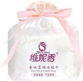 Jetable Salon de beauté Coton Serviettes Lingettes Chiffon Visage /& Cheveux Lin