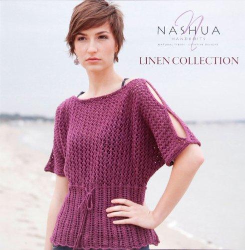 Nashua Creative Focus Linen Book By The Each
