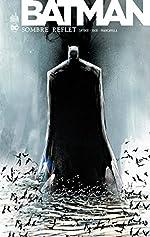 Batman Sombre Reflet intégrale de Snyder Scott