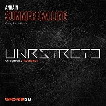 Summer Calling (Casey Rasch Remix)
