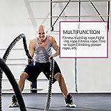 Zoom IMG-2 wefun corda da allenamento fisico