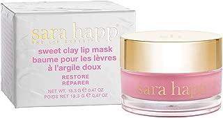 sara happ The Sweet Clay Lip Mask, 0.47 oz.
