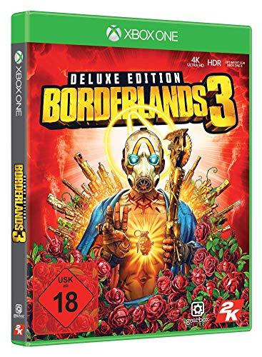 Borderlands 3 Deluxe Edition [Xbox One]