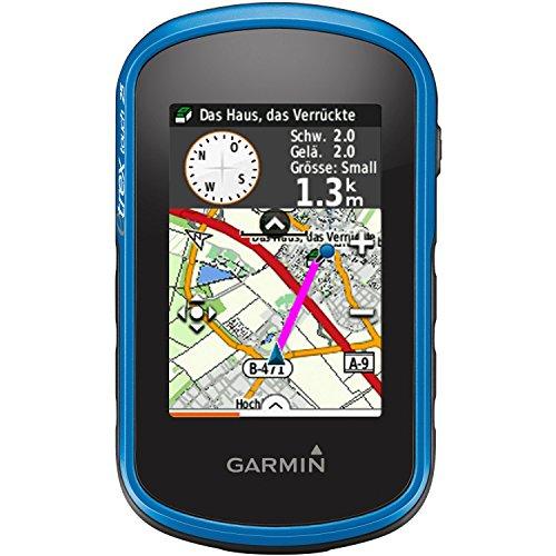 Garmin GPS-Gerät eTrex Touch 25 Unbekannt (0) 0