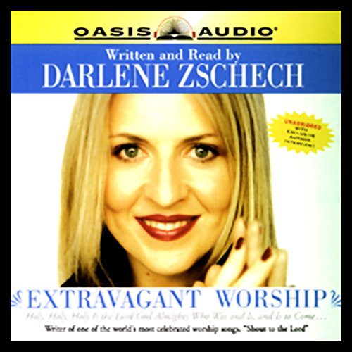 Extravagant Worship cover art
