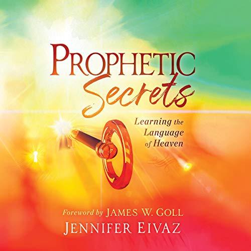 Prophetic Secrets cover art