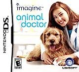 Imagine: Animal Doctor - Nintendo DS