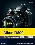 Profibuch Nikon D800/D800E