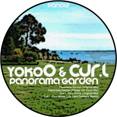 YokoO & Cur.l