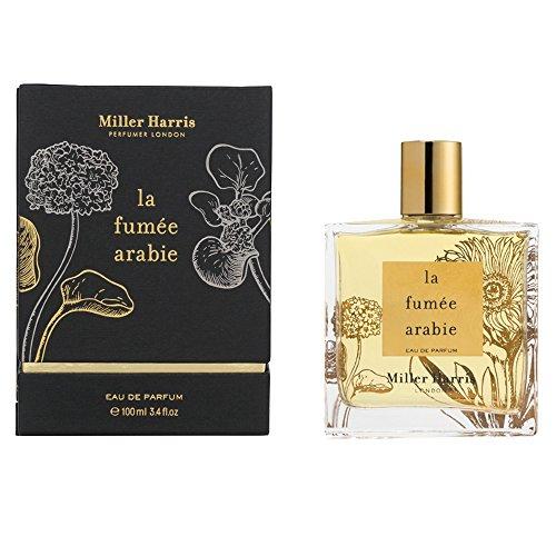 Miller Harris la fumée Arabie Eau de Parfum, 1er Pack (1x 100ml)