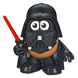 Darth Vader Mr. Potato Head