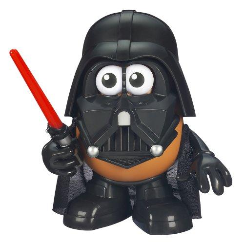 Mr Potato Head Playskool Star Wars: Darth Tater Juguete