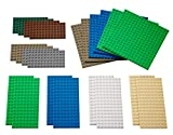 LEGO Education Small Building Plates Set