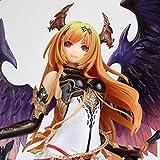KIJIGHG Anime Bahamut. Ángel Oscuro. Olivia Dark Angel Character Statue Figura de Anime Figuras de acción Modelo de Personaje de Anime