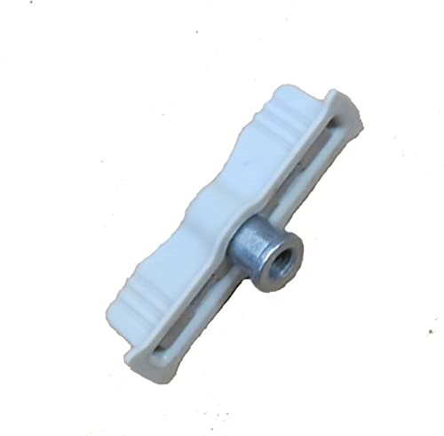 high quality 307505003 wholesale Tool-less outlet online sale Tension Nut Assembly replaces 678618002 Homelite & Ryobi 36cc-42cc chainsaws by Homelite online