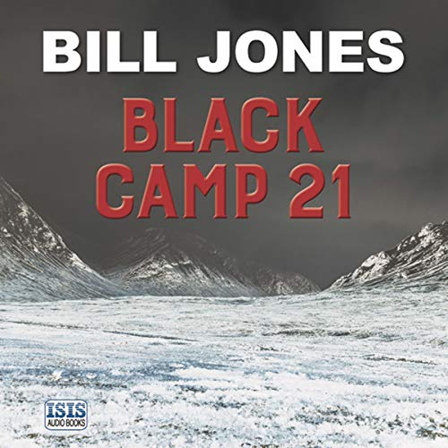 Couverture de Black Camp 21