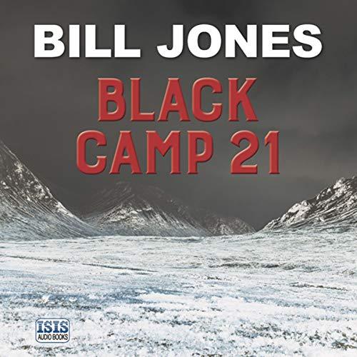 Black Camp 21 cover art