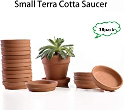 Amazon Com Clay Pot Saucers