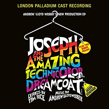 Andrew Lloyd Webber's New Production Of Joseph And The Amazing Technicolor Dreamcoat