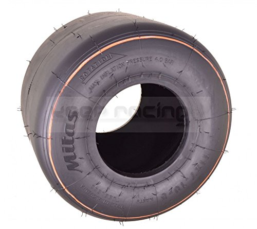 SAVA/MITAS Reifen SRB 11x7.10-5, RACING soft/medium, (52 Shore +/- 6 ShA)