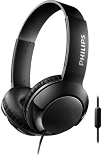 Philips Bass+ Headphones