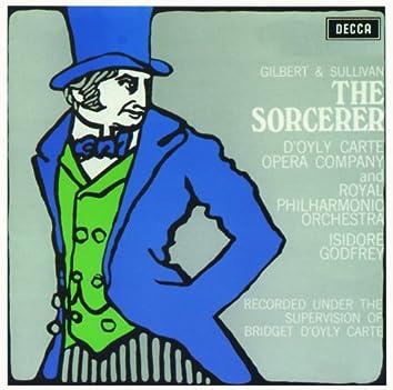 Gilbert & Sullivan: The Sorcerer / The Zoo