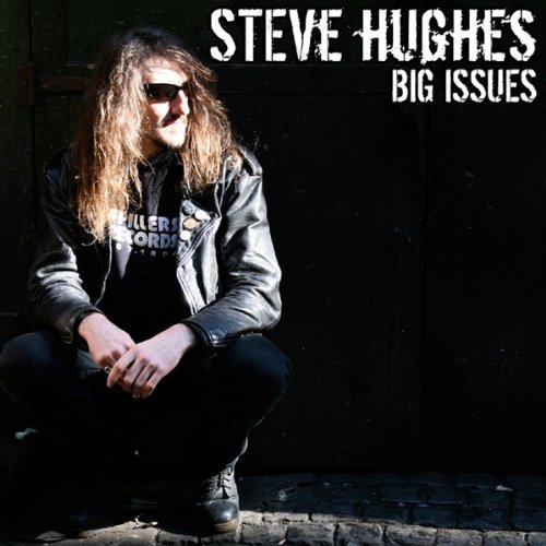 Steve Hughes cover art