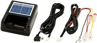 ENDY(エンディー)駐車監視、録画モード対応、タイマー機能付ドラレコ電源 EVC-D100
