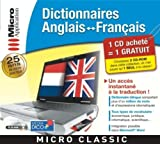 Dictionnaires A/F [Import] -