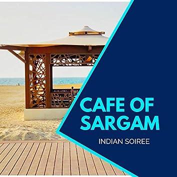 Cafe Of Sargam - Indian Soiree